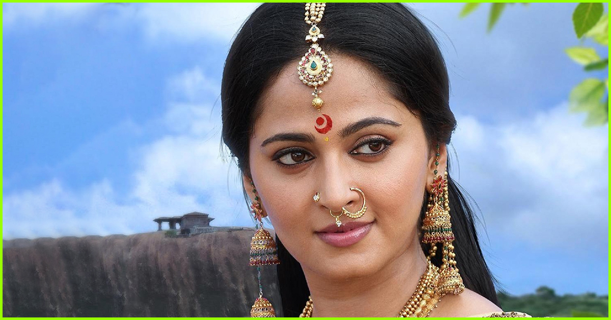 Anushka Shetty Without Makeup Top 10 Beautiful Pictures