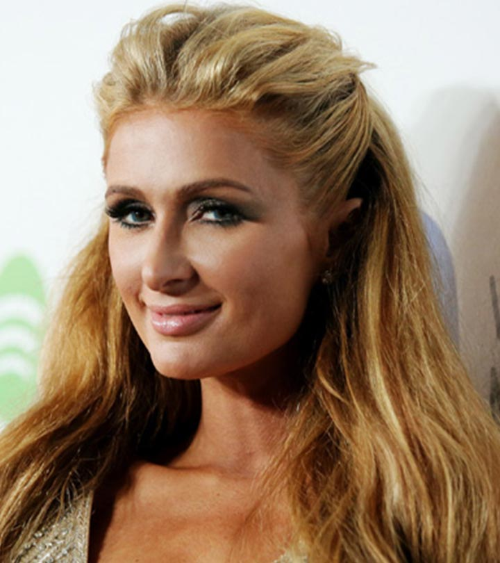 fbc09919f8e Paris Hilton Without Makeup - Top 10 Pictures