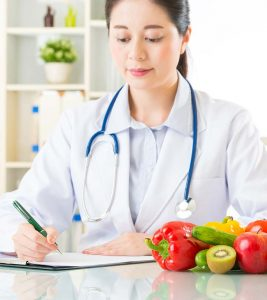 Top 10 Nutritionists In India