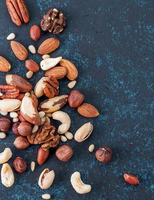 11. Nuts