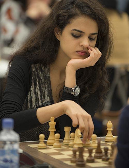 11. Tanya Sachdeva
