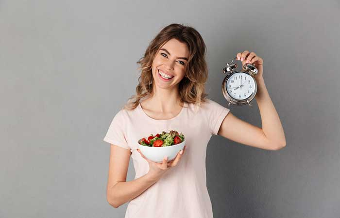 11. The 8-Hour Diet