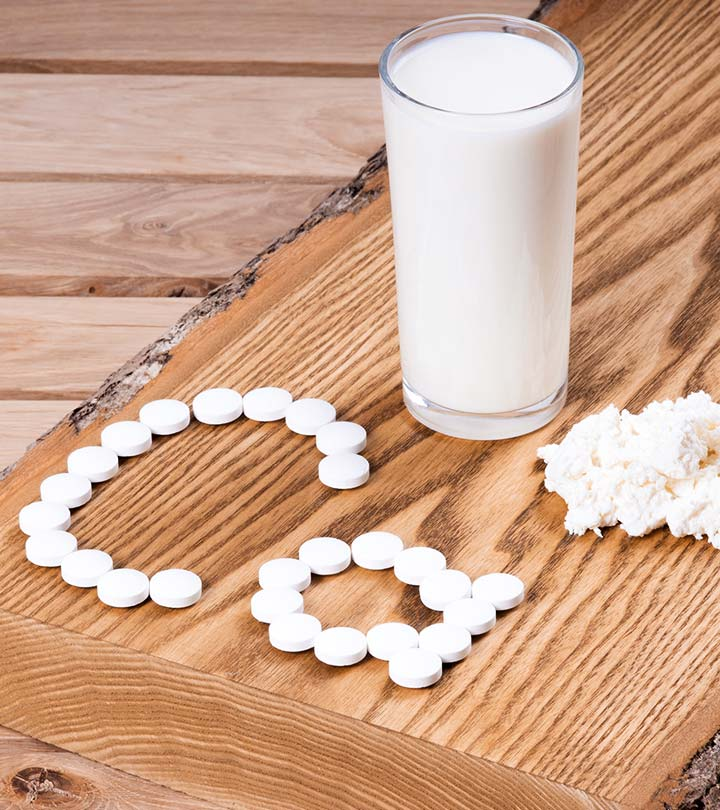 Calcium Deficiency - Causes, Symptoms And Treatment