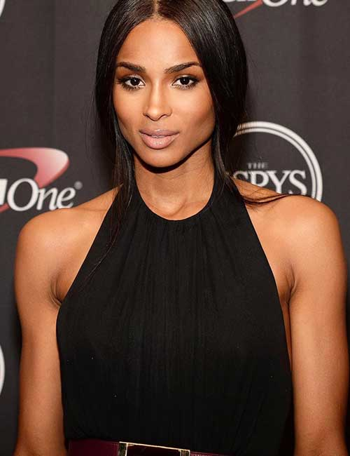 Black Celebrities with Stunning Looks - 12. Ciara