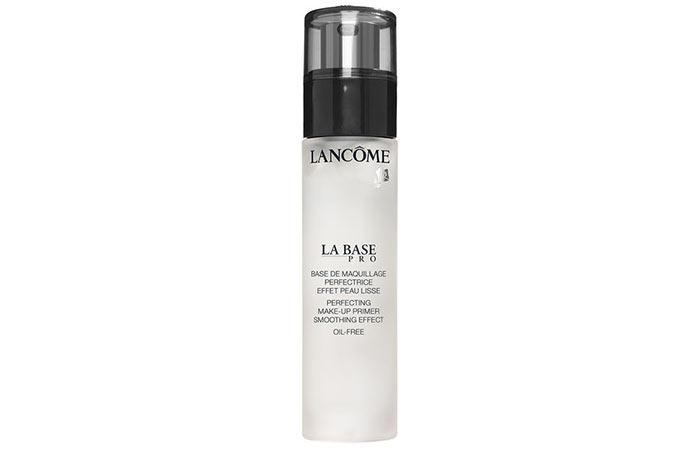 Best Makeup Primers - Lancome La Base Pro Primer