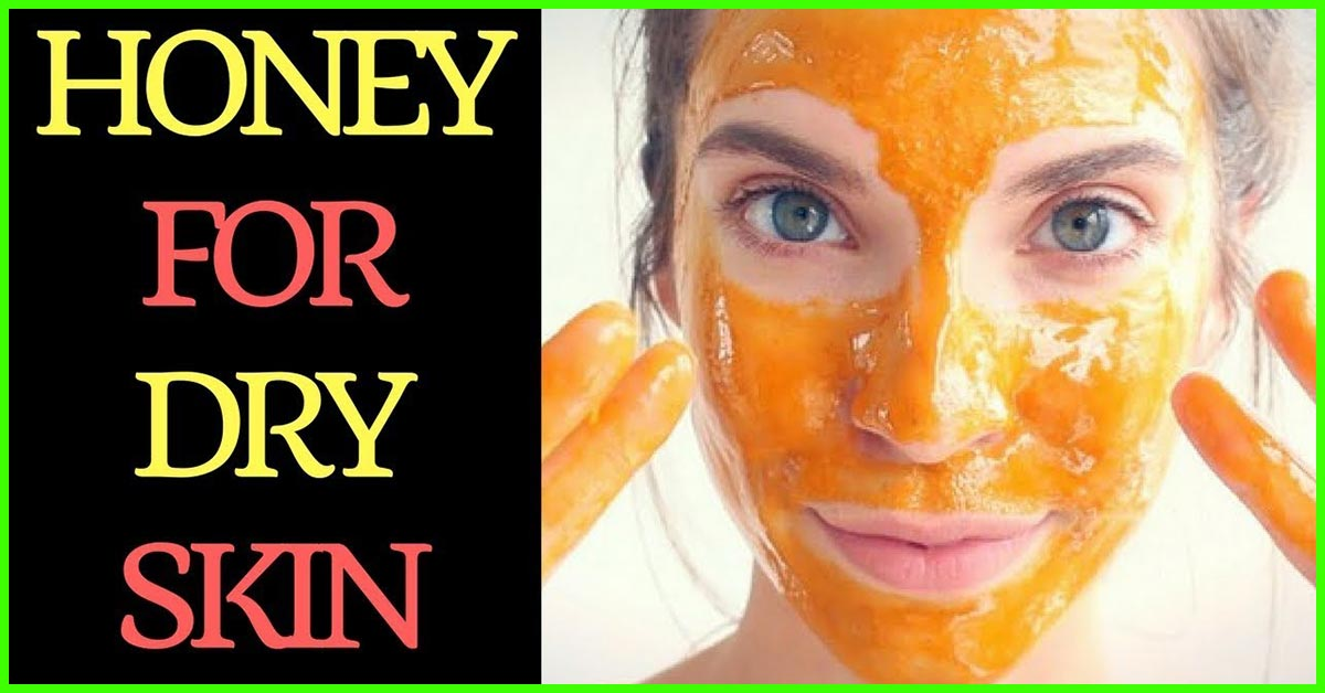 13 Best Ways To Use Honey For Dry Skin