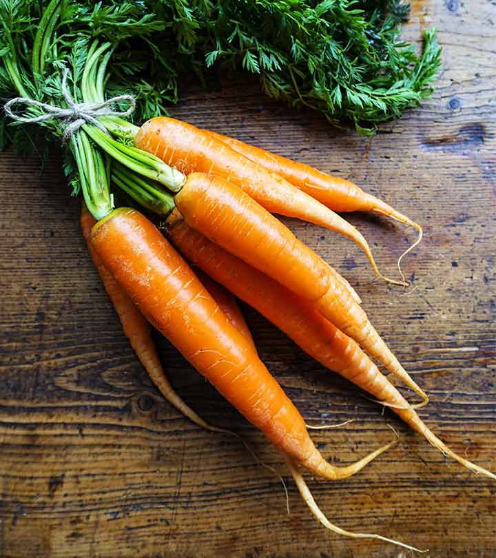 13 Incredible Benefits Of Carrots You Must Know Today
