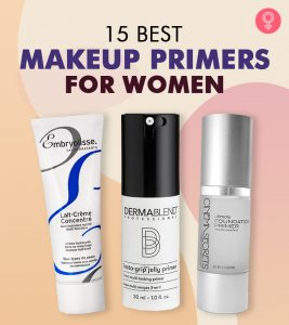 15 Best Makeup Primers For Women