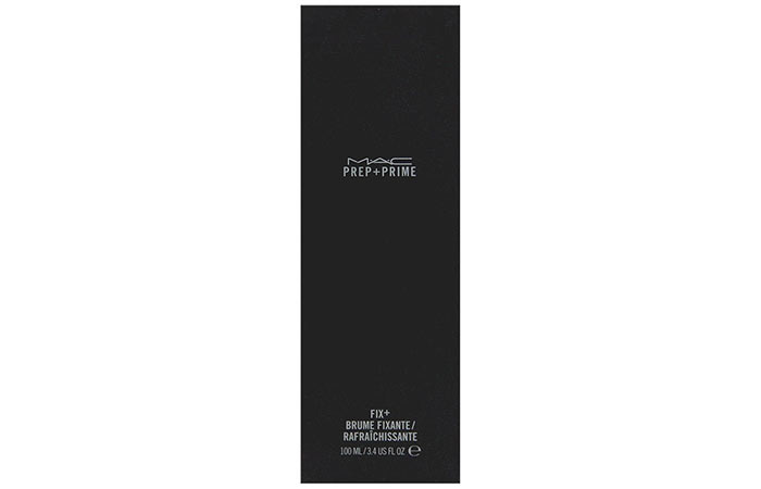 Best Makeup Primers - MAC Prep + Prime Fix + Finishing Mist