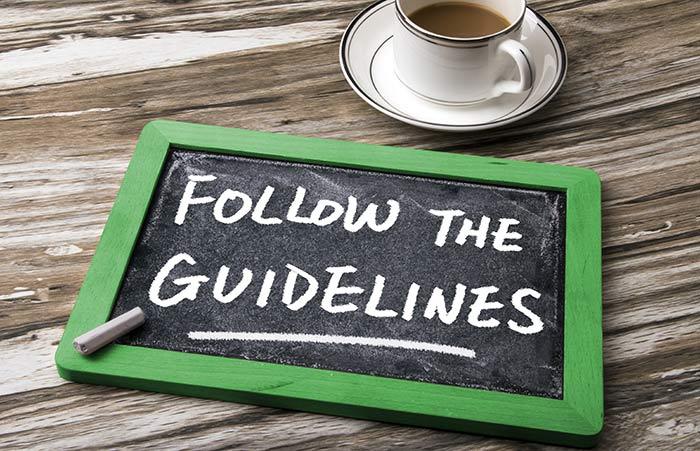 1500 Calorie Diet Guidelines