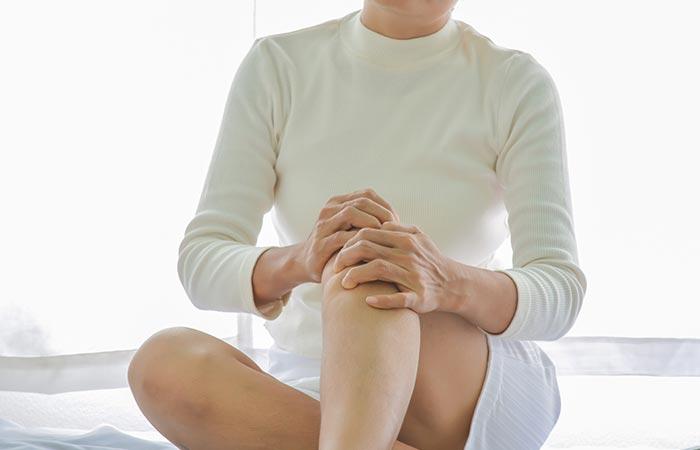 16. Ashwagandha For Arthritis
