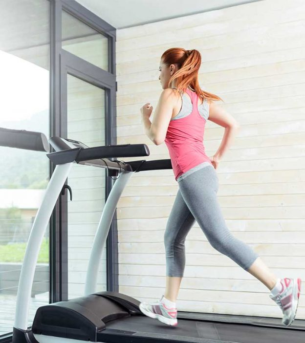 Exercise machines to lose leg fat