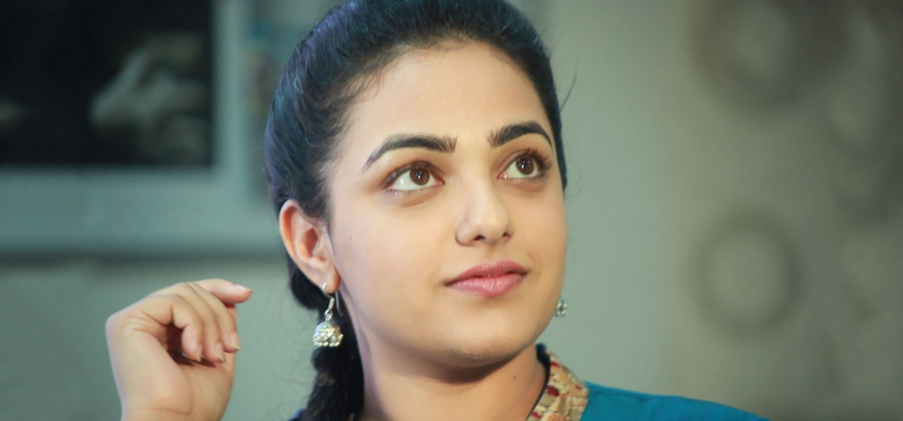Nithya Menon Without Makeup  Top 10 Pictures - Celebrity Short Hairstyles
