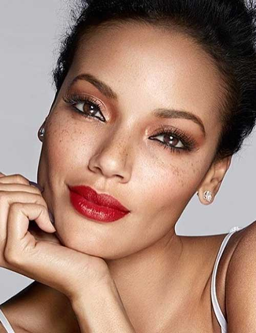 Beautiful Black Women - 19. Selita Ebanks