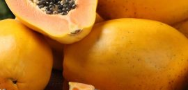 How Is Papaya Good For Diabetics