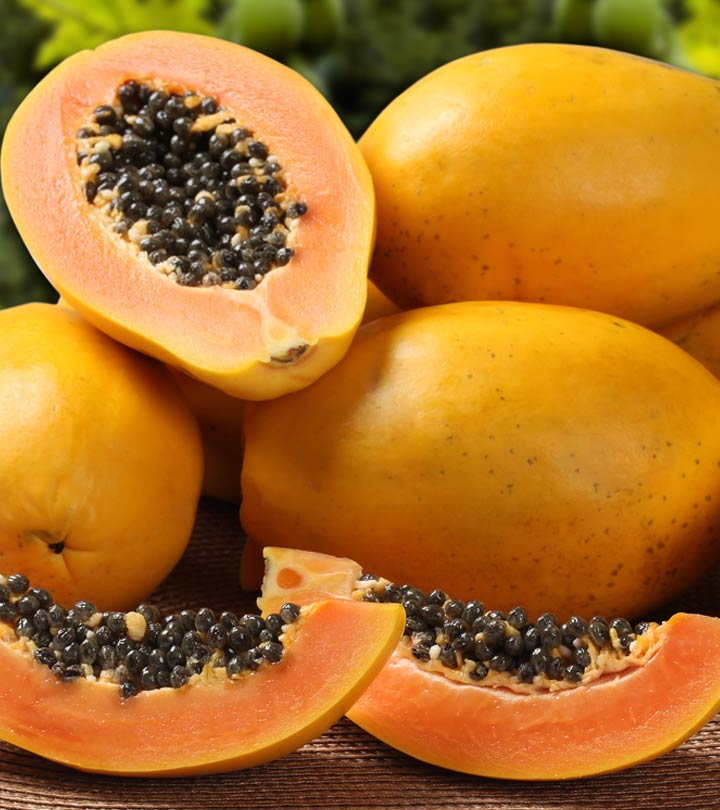 How Is Papaya Good For Diabetics?