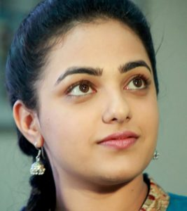 10 Pictures Of Nithya Menon Without Makeup