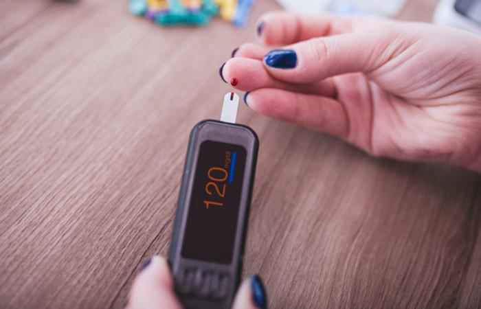 2. Diabetes