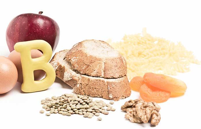 2. Vitamin B