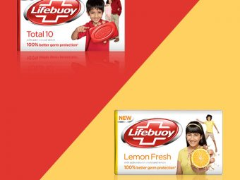 8 Lifebuoy Soaps And Their Unique Benefits