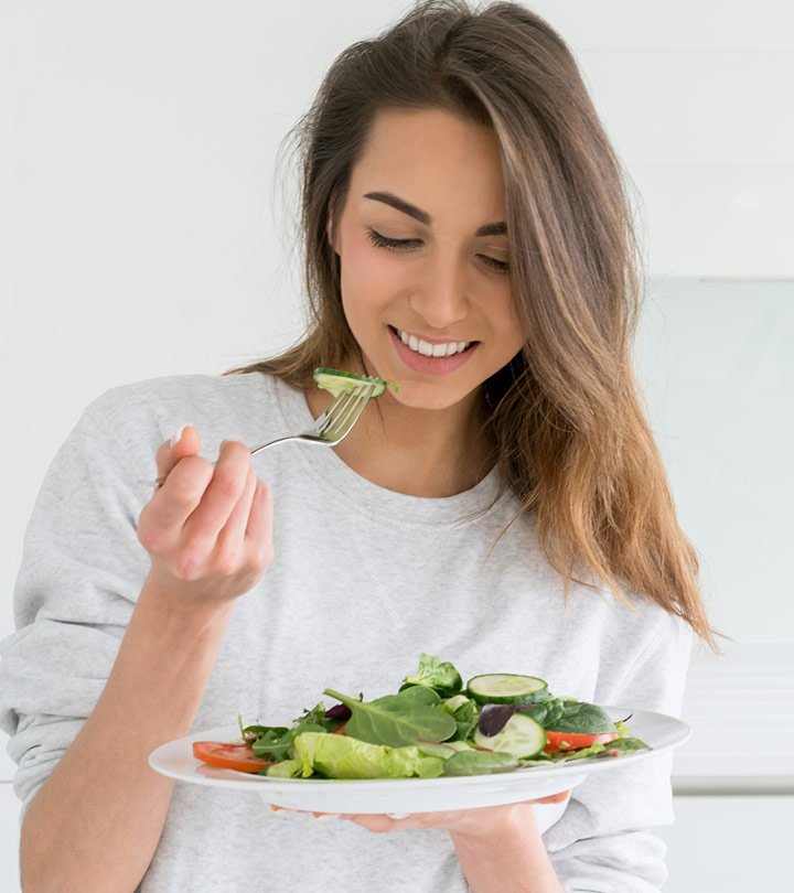 The 500 Calorie Diet Plan For Weight Loss - What To Include For Breakfast, Lunch And Dinner?