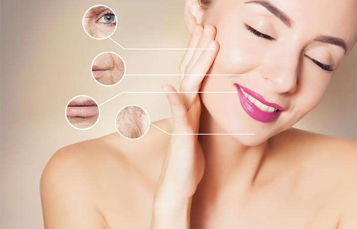 25. Combats Signs Of Aging