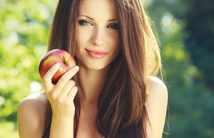 Fat Burning Foods Post-Workout - Apple