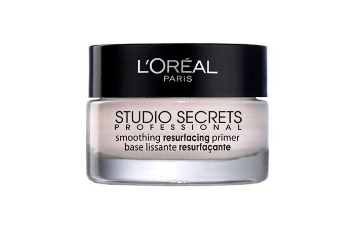 Best Primers For Dry Skin - L'Oreal Professional Face Primer