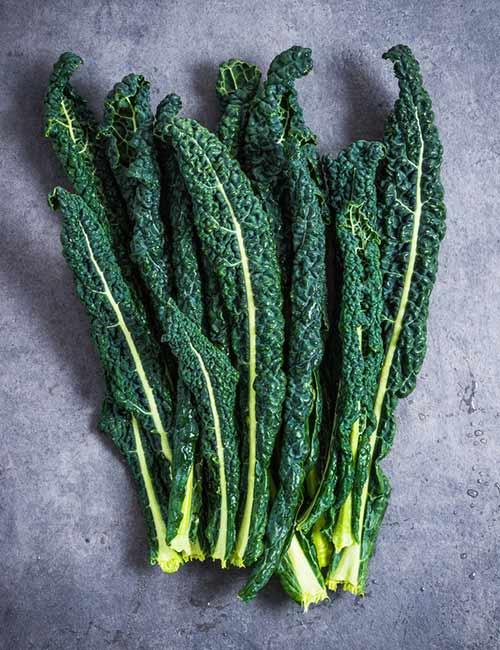 3. Dark Leafy Greens