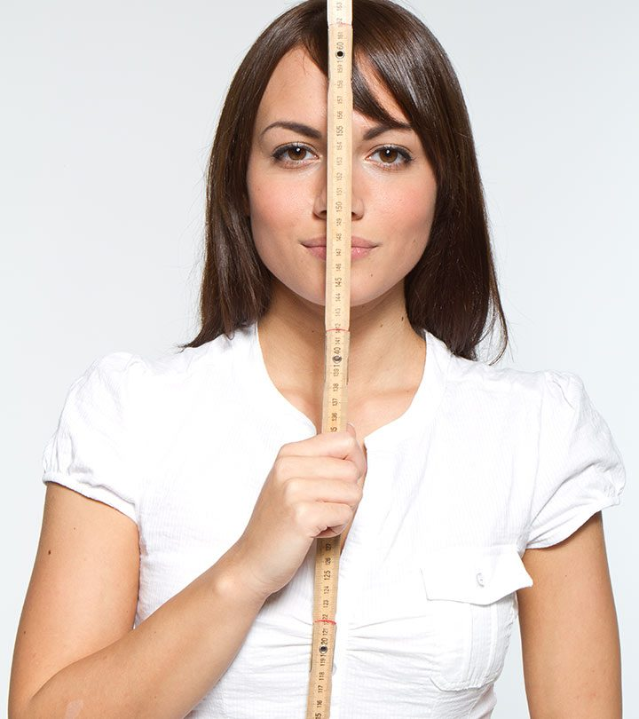 10 Amazing Foods And Diet For Increasing Height