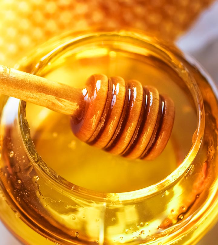 4-Simple-Ways-In-Which-Honey-Can-Solve-Dry-Skin-Problems