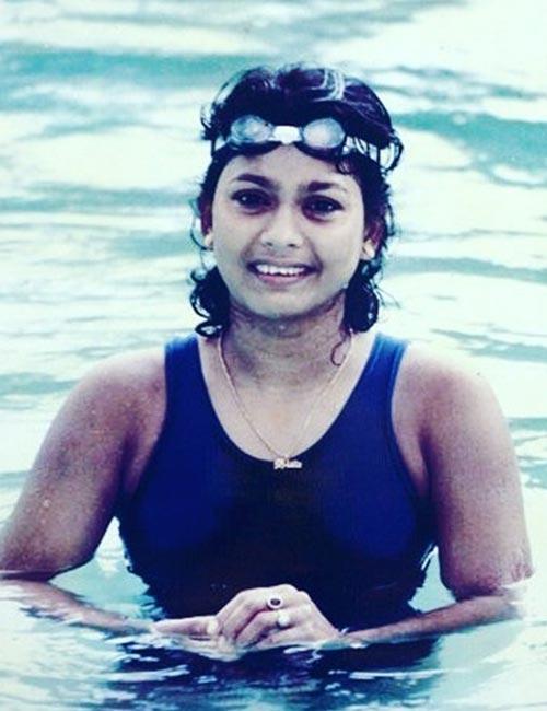 4. Bula Choudhury