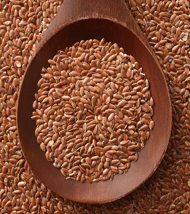 Flaxseeds For Weight Loss