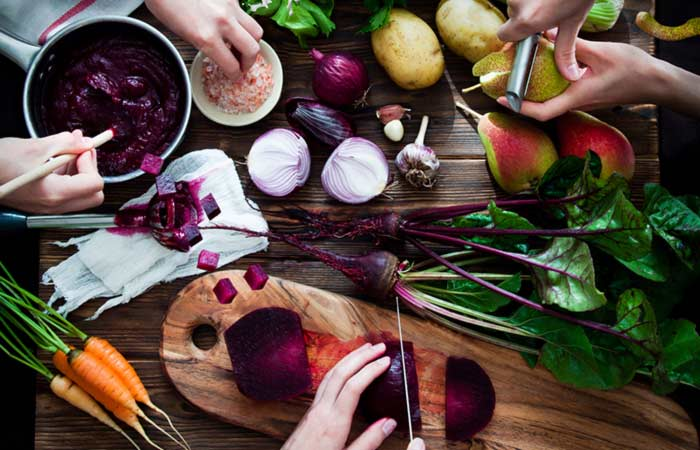 Leptin Diet - Foods To Eat