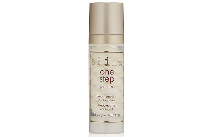 Best Makeup Primers - Stila One Step Prime