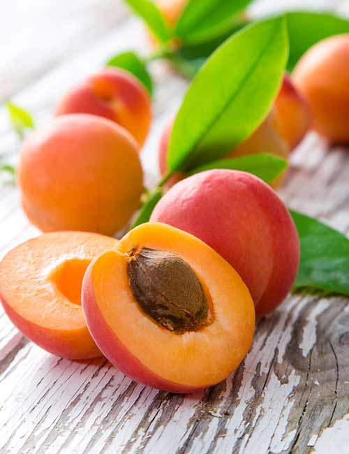 7. Apricot