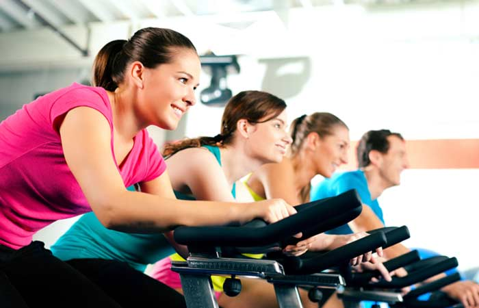 Leptin Diet - Role Of Exercise