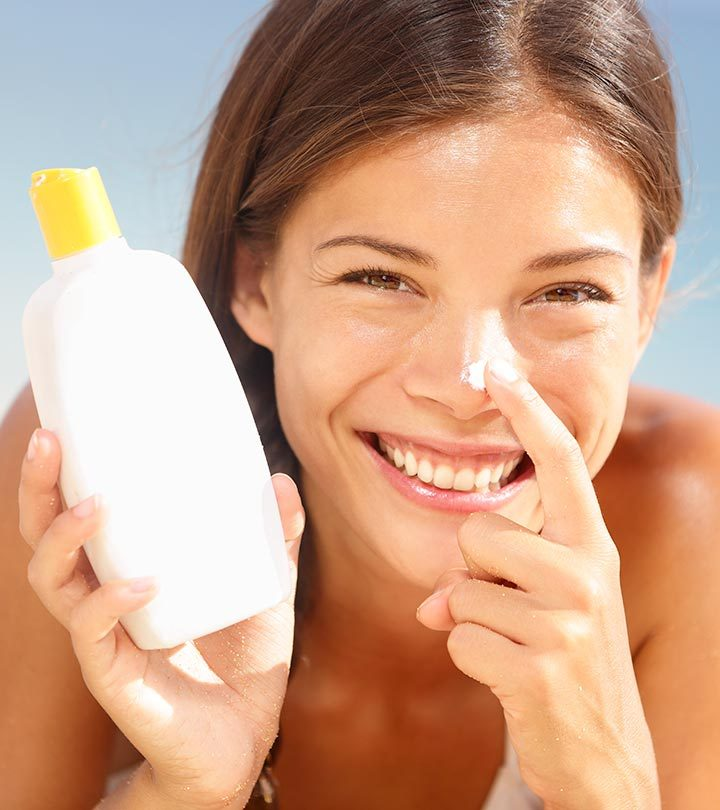 Best Sunscreen Lotions For Oily Skin – Our Top 10 Picks