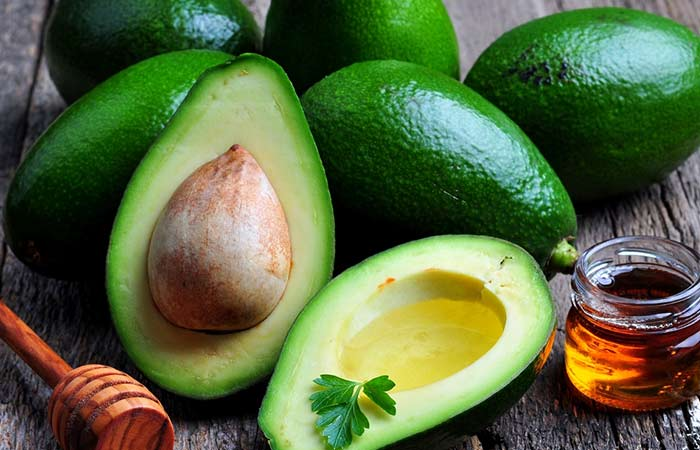 Foods For Healthy Liver - Avocado