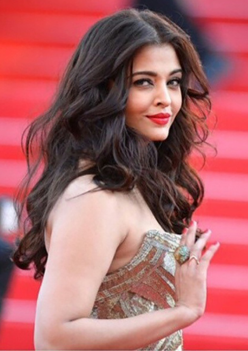 Aishwarya's beauty secrets