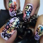 Amazing-Sponge-Nail-Art-Design-Tutorials-–-With-Detailed-Steps-And-Pictures