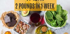 Atkins Diet – The Best Low-Carb Diet To Lose 2 Pounds In 1 Week