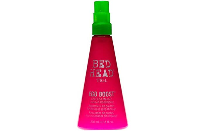 Bed Head Ego Boost Split End Mender - Best Leave-In Conditioners