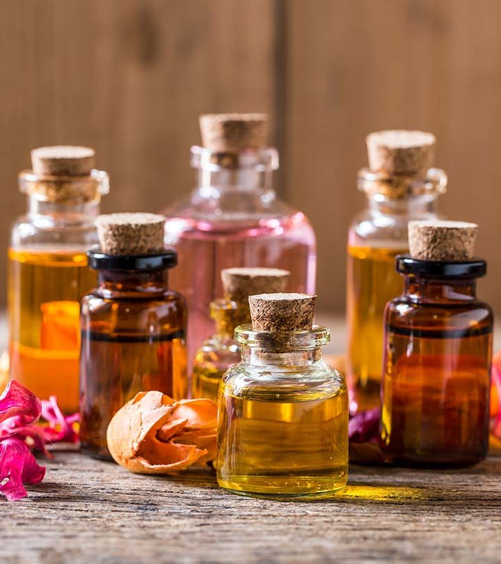 Best Body Oils For Dry Skin - Our Top 10 Picks