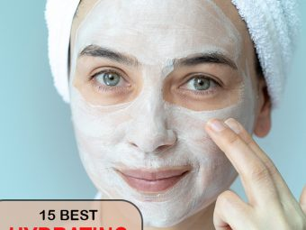 Best Hydrating Face Masks