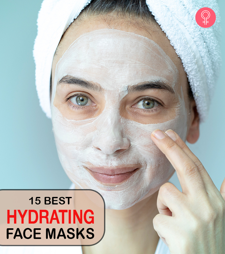 15 Best Hydrating Face Masks