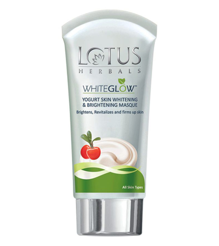best face pack products