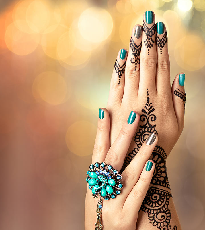 Best Mehndi Design Videos – Our Top 15 Picks For 2019
