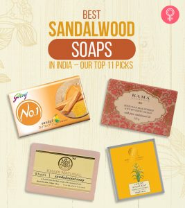 Best Sandalwood Soaps In India – Our Top 11 Picks For 2021