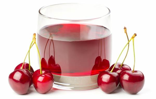 Best Food For Kidney - Cherries